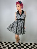 SOURPUSS ☆  LOVE CRAFTY JUNE DRESS M(11号)