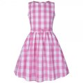 ☆Lindy Bop☆Children's Audrey Pink Picnic Check 3〜4歳用