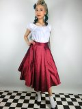 ☆Collectif☆BELLA OCCASION SWING SKIRT 13号