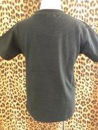 他の写真3: Braniff ☆ ハーレクインKid's Tシャツ Black  100サイズ