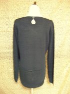 他の写真2: SOURPUSS RIBCAGE TUNIC SWEATER (M)11号