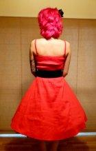 他の写真3: ☆Collectif☆Fairy Dress Red 13号