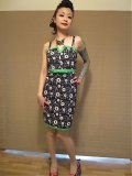 SOURPUSS ☆Jet Girl Dress Eyeball 9号