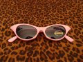 Cat Eye Shades - Pink