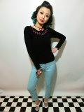 ☆Collectif☆ Fabienne Trousers 9号
