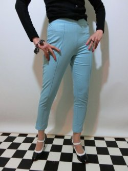 画像2: ☆Collectif☆ Fabienne Trousers 9号