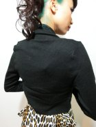 他の写真3: ☆Collectif☆Jean Bolero Black  XS〜S(9〜11号)