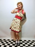 SOURPUSS ☆ LOST LOVE ADA DRESS 11号