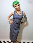 他の写真1: ☆Collectif☆Sheila Herringbone Dress 11号
