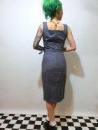 他の写真3: ☆Collectif☆Sheila Herringbone Dress 11号