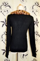 他の写真3: ☆Collectif☆Leopard Fur Cardigan 7号