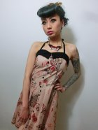 他の写真1: SOURPUSS ☆ DOG & PONY SHOW  DRESS SizeM 11号