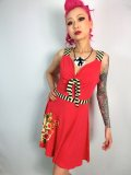 SOURPUSS ☆ DEATH OR GLORY BREEZY DRESS 9号