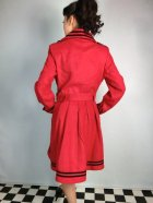 他の写真3: ☆HELL BUNNY☆ New Millie Coat Red 13号