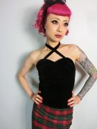 他の写真3: ☆Collectif☆Christie Multiway Top  11号