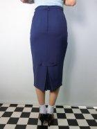 他の写真3: ☆HELL BUNNY☆Joni Skirt Navy 15号