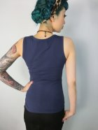 他の写真3: ☆Collectif☆Anchor Ahoy Print Vest Top 11号