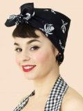Vivien of Holloway Bandana Pirate
