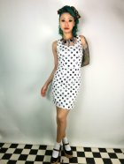 他の写真1: ☆Collectif☆B & B Kay Polka Dot Dress 7号