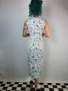 他の写真3: ☆Collectif☆Helen Charming Floral Print Dress 13号