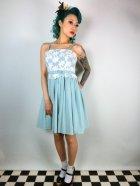 他の写真1: ☆HELL BUNNY☆Marvelette Dress Mint 7号
