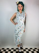 他の写真1: ☆Collectif☆Helen Charming Floral Print Dress 13号