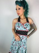 他の写真2: SOURPUSS ☆ MEAT PARTY ADA DRESS  13号