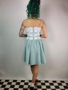 他の写真3: ☆HELL BUNNY☆Marvelette Dress Mint 7号