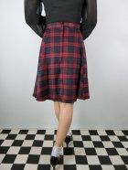 他の写真3: ☆Collectif☆Tammy Tai Tartan Swing Skirt 13号