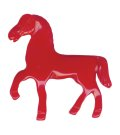 Classic HARDWARE☆Horse Retrolite Pin