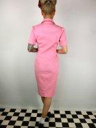 他の写真3: ☆Lindy Bop☆Avalon Pink Wiggle Dress 7号