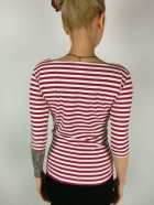 他の写真3: ☆Heart of Haute☆Terri Top - Red Stripe  (L)13号