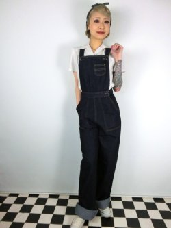画像2: ☆Freddies of Pinewood☆  Dungaree Dolls (34インチ) 17号