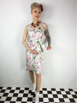 画像1: ☆HELL  BUNNY☆Bamboo Pencil Dress 13号