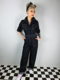 ☆Freddies of Pinewood☆1940s jumpsuit (32インチ) 15号