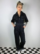 他の写真1: ☆Freddies of Pinewood☆1940s jumpsuit (28インチ) 11号