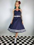 他の写真1: ☆Collectif☆ Ginger Sailor Wing Bust Doll Dress 13号
