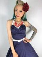 他の写真2: ☆Collectif☆ Ginger Sailor Wing Bust Doll Dress 13号