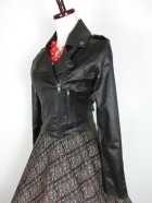 他の写真2: ☆Collectif☆OUTLAW VEGAS BIKER JACKET 17号