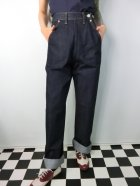 他の写真1: ☆Freddies of Pinewood☆Buckleback Jeans (30インチ) 13号