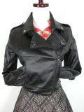 ☆Collectif☆OUTLAW VEGAS BIKER JACKET 9号