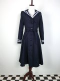 ☆Collectif☆  NAUTICAL SWING COAT 13号