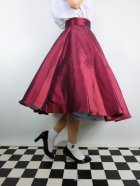 他の写真2: ☆Collectif☆BELLA OCCASION SWING SKIRT 11号