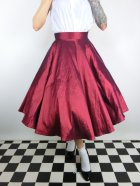 他の写真1: ☆Collectif☆BELLA OCCASION SWING SKIRT 11号