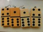 他の写真3: Domino ピアス バタースコッチ(2)