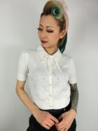 他の写真1: ☆Collectif☆CARLY CARDIGAN Ivory 15号
