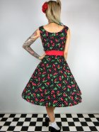他の写真3: ☆Heart of Haute☆Amanda Dress-CherryDot (S)9号
