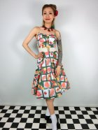 他の写真1: ☆Collectif☆ FAIRY TROPICAL BAMBOO DOLL DRESS 13号