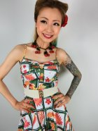 他の写真2: ☆Collectif☆ FAIRY TROPICAL BAMBOO DOLL DRESS 13号