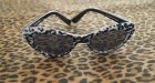 他の写真1: Cat Eye Shades - Leopard Prints